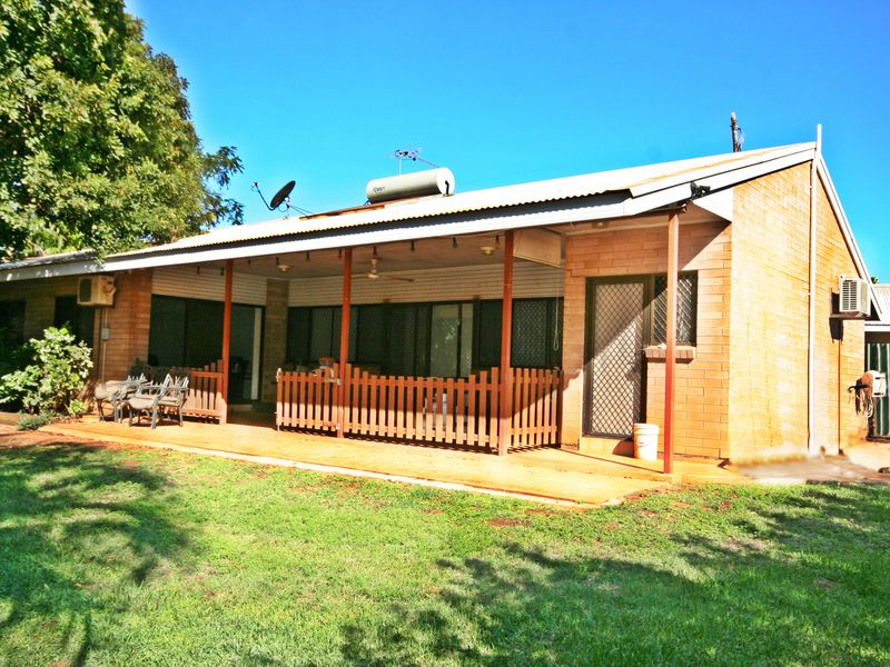 Photo of 11 Kurrajong Court KATHERINE, NT 0850