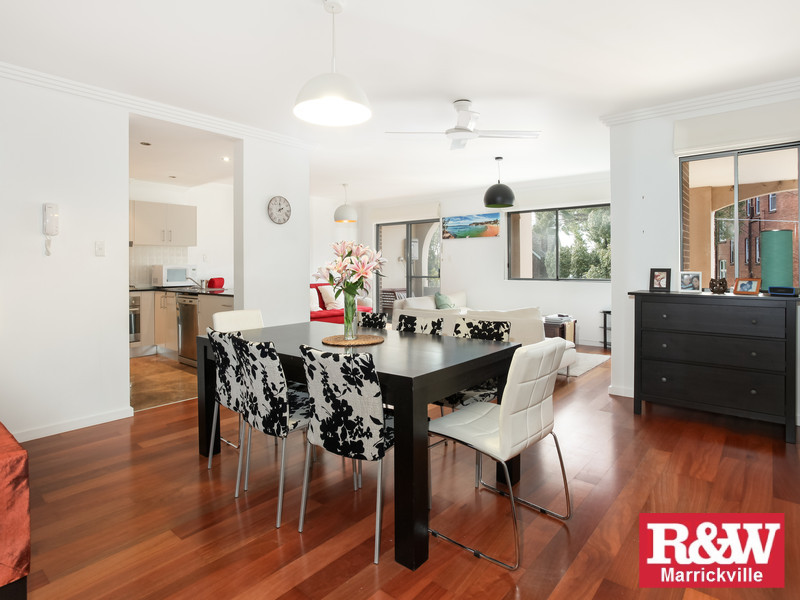 Picture of 11/342A Marrickville Road, Marrickville