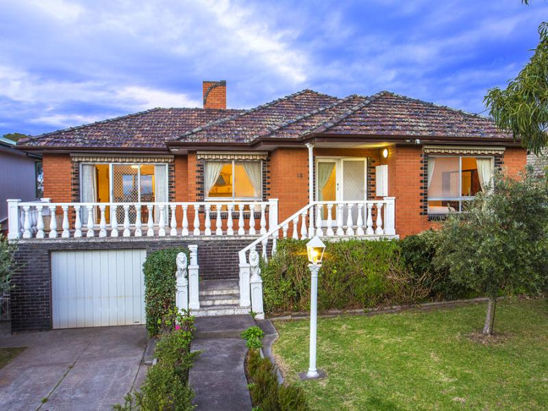 Picture of 18 Melissa Street, Strathmore