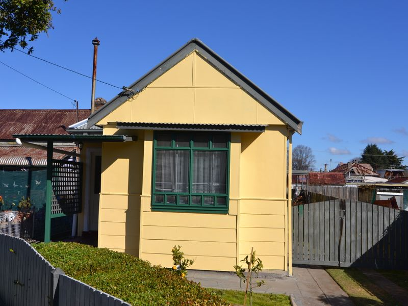 Picture of 12 Stephenson Street, Lithgow