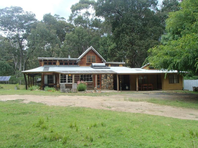 Photo of 867 Burragate Road Wyndham, NSW 2550