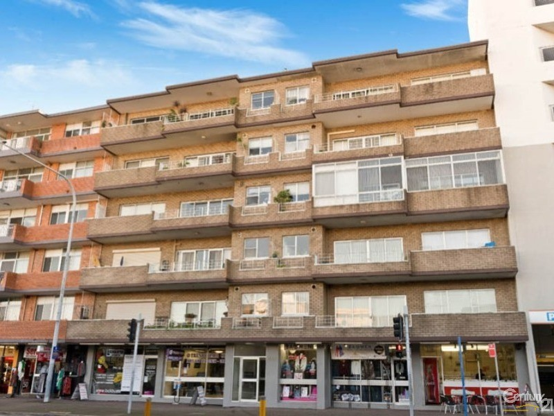 Picture of 16/370 Bay Street, Brighton-Le-Sands