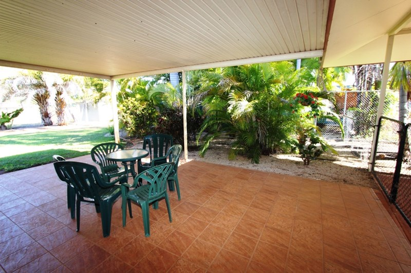 Photo of 11 Travers Crt Katherine East, NT 0850