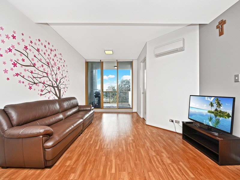 Picture of 630/60 Walker St, Rhodes