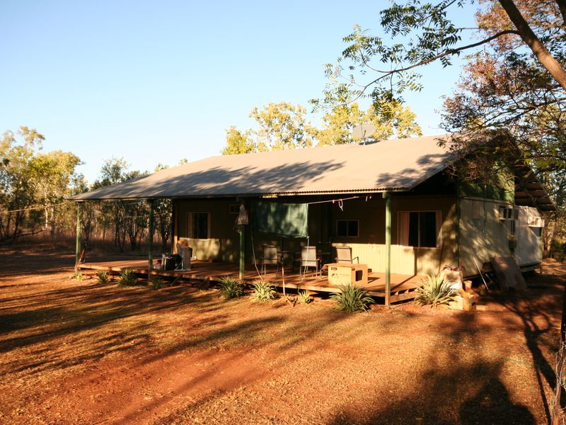 Photo of 25 (NTP 2552) Bray Road KATHERINE, NT 0850