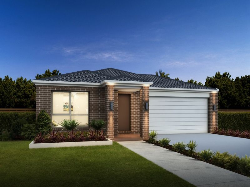 Main photo of Lot 410 Brompton Estate (Brompton), Cranbourne South - More Details