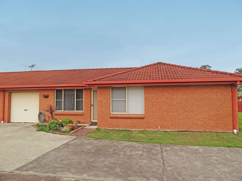 Picture of 1/13 Elwin Road, Raymond Terrace
