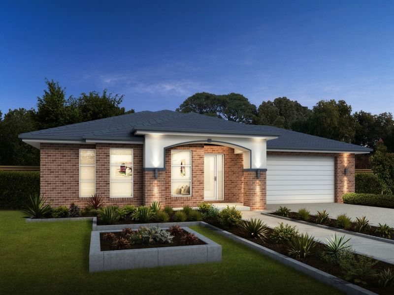 Main photo of Lot 316 Hillwood Street (Belmond on Clyde), Clyde - More Details