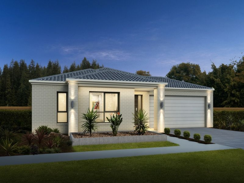 Main photo of Lot 305 Hillwood Street (Belmond on Clyde), Clyde - More Details