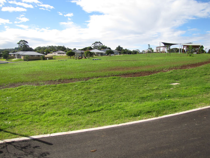 Picture of Lot 25 Parrot Tree Place, Bangalow