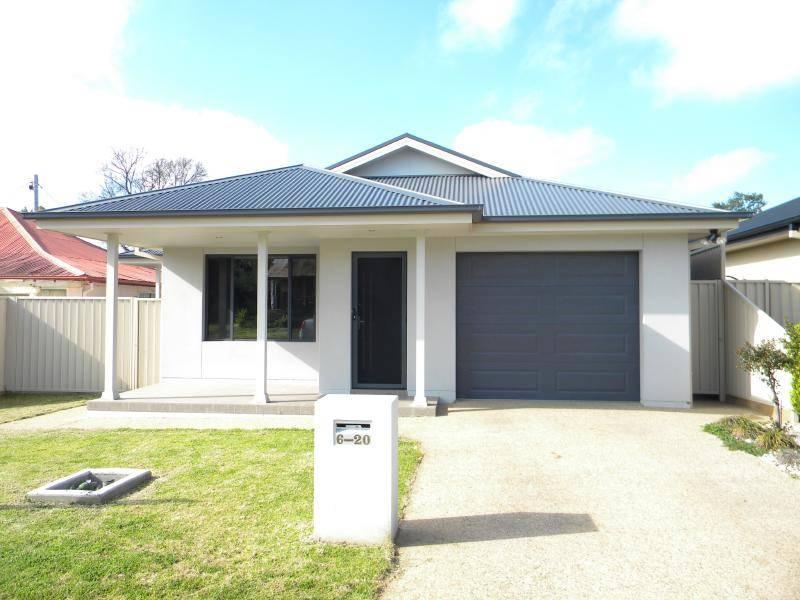 Photo of 20 Wandoo Street Leeton, NSW 2705