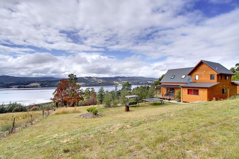 Picture of 3830 Huon Highway, Franklin