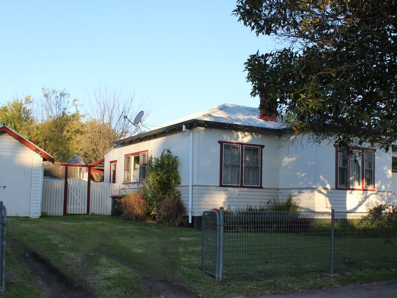 Photo of 4 Canning Street BEGA, NSW 2550