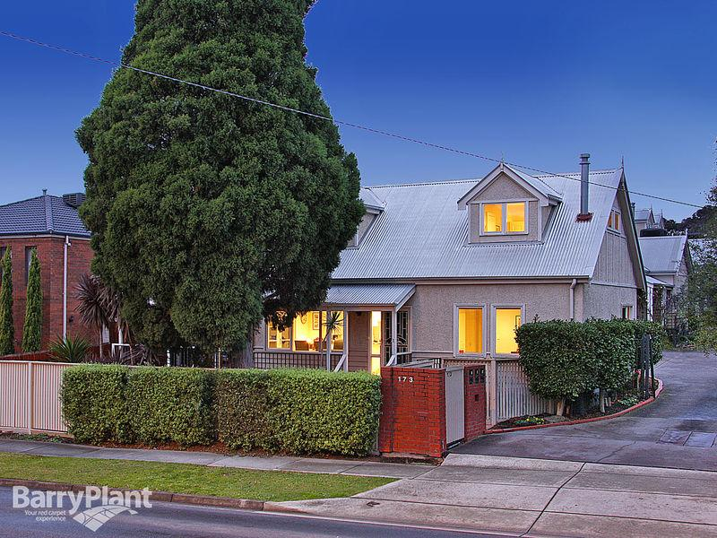 Picture of 1/173 Scoresby Road, Boronia