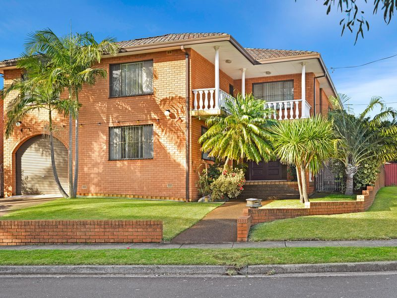 Picture of 3 Nicholson Street, Burwood