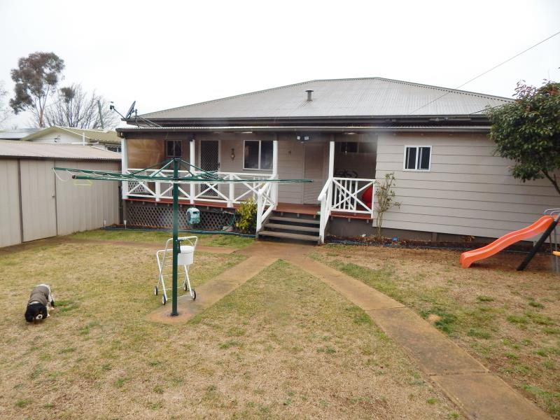 Photo of 41 Yareen Road COOMA, NSW 2630