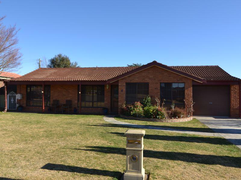 Photo of 4 Tarrone Place WALLERAWANG, NSW 2845
