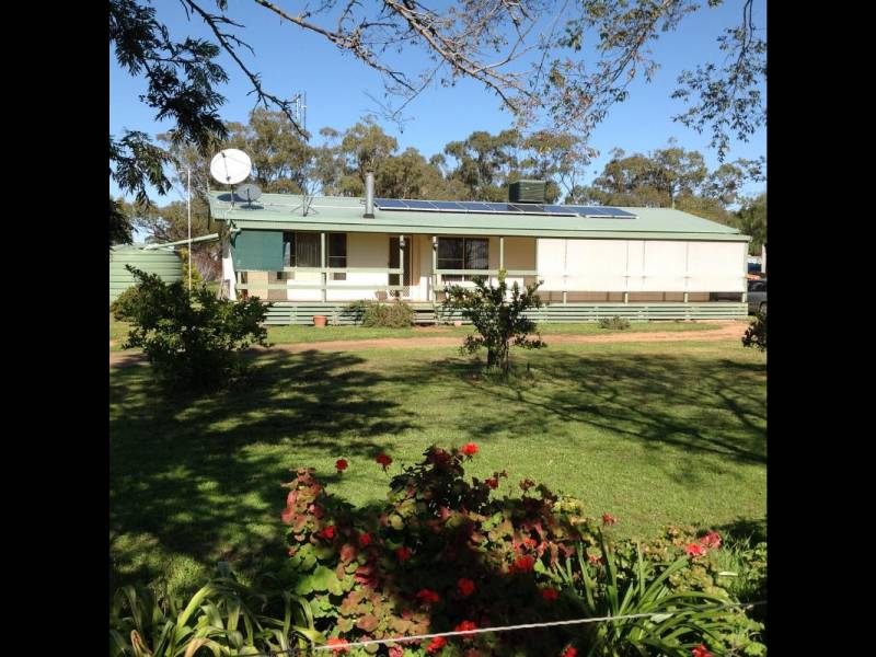 Photo of 1281 WARREN ROAD NARROMINE, NSW 2821