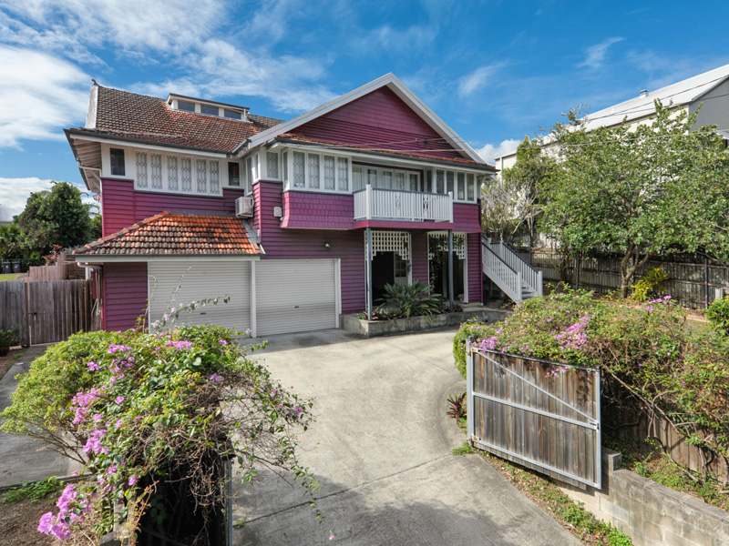 Picture of 53 Stewart Road, Ashgrove