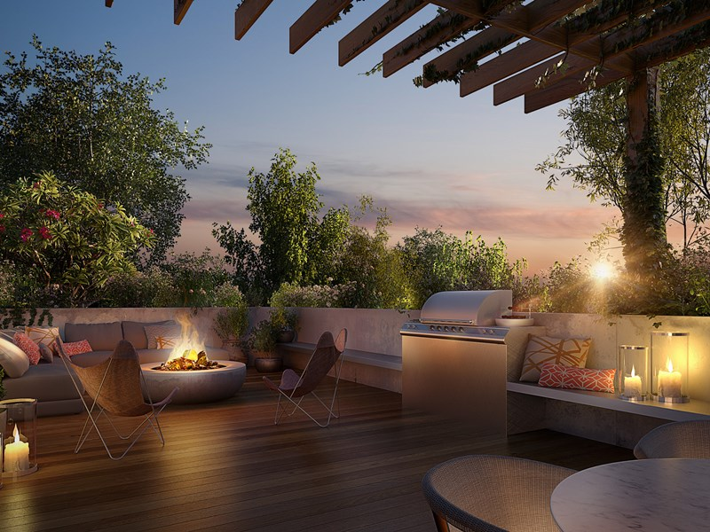 Main photo of 5 Belmont Avenue, Wollstonecraft - More Details
