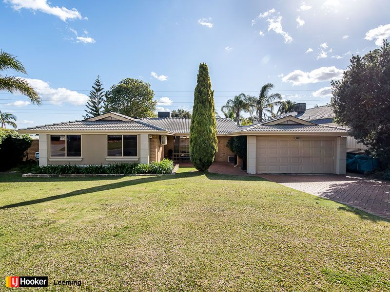 Picture of 14 Haywood Trail, Leeming