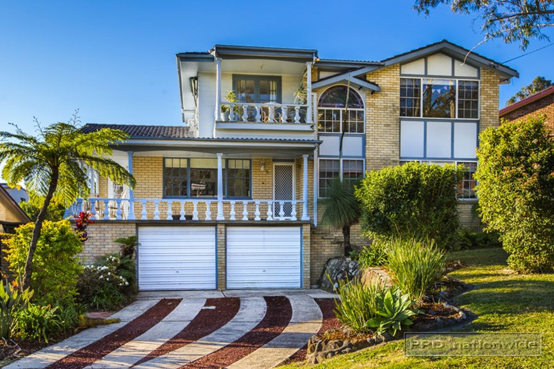 Picture of 3 Chartley Street, Warners Bay