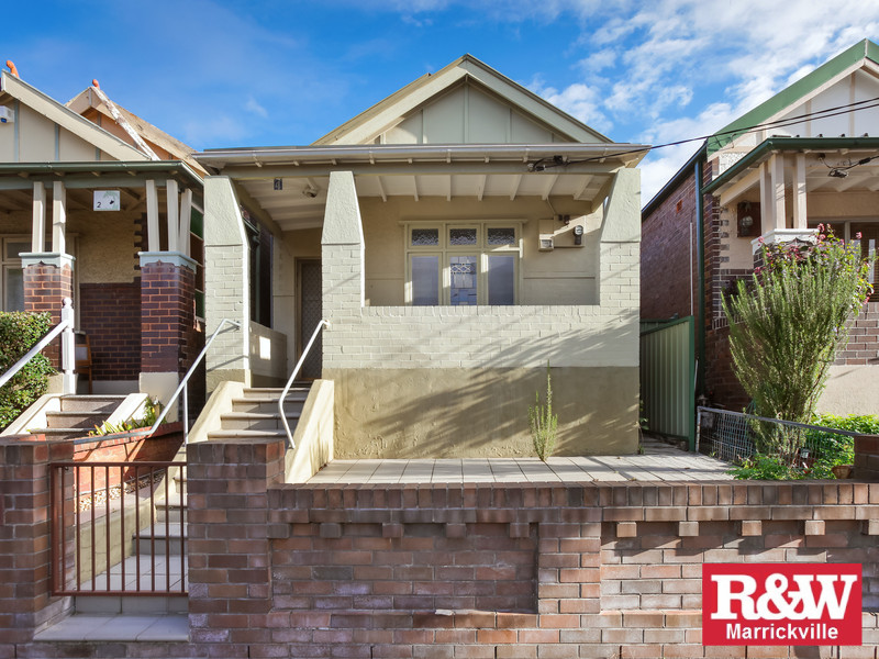 Picture of 4 Charles Street, Marrickville