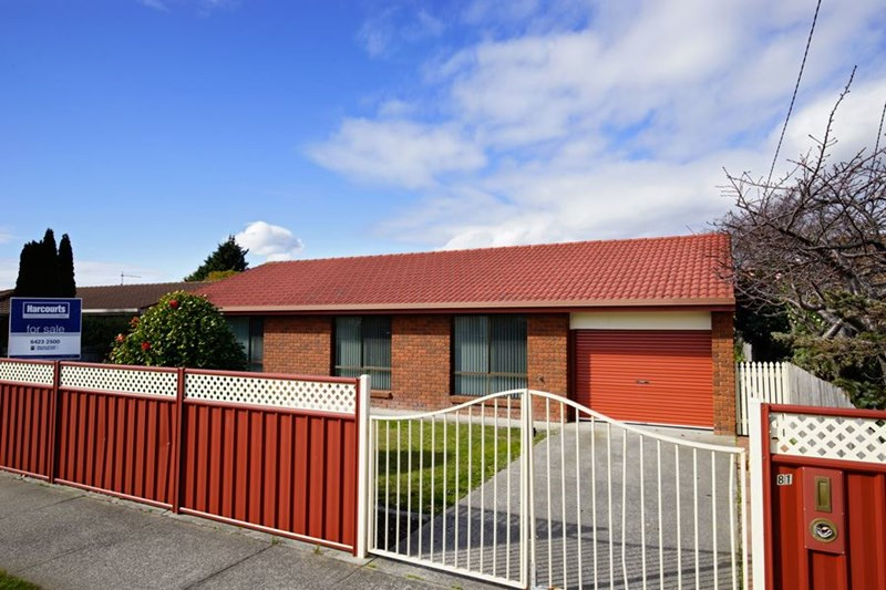Picture of 81 Alexander Street, Shearwater