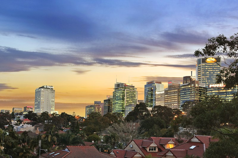 Picture of 17/27a Eaton Street, Neutral Bay