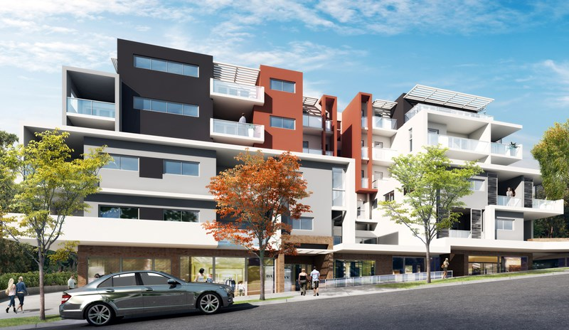 Main photo of 9-13  Birdwood Avenue, Lane Cove - More Details