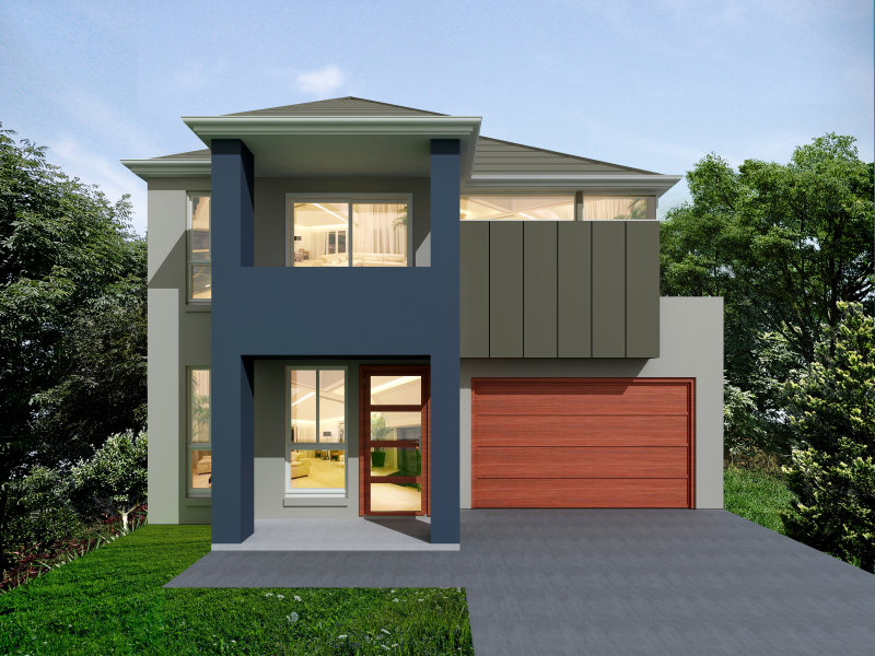 Main photo of White Gum Place, North Kellyville - More Details