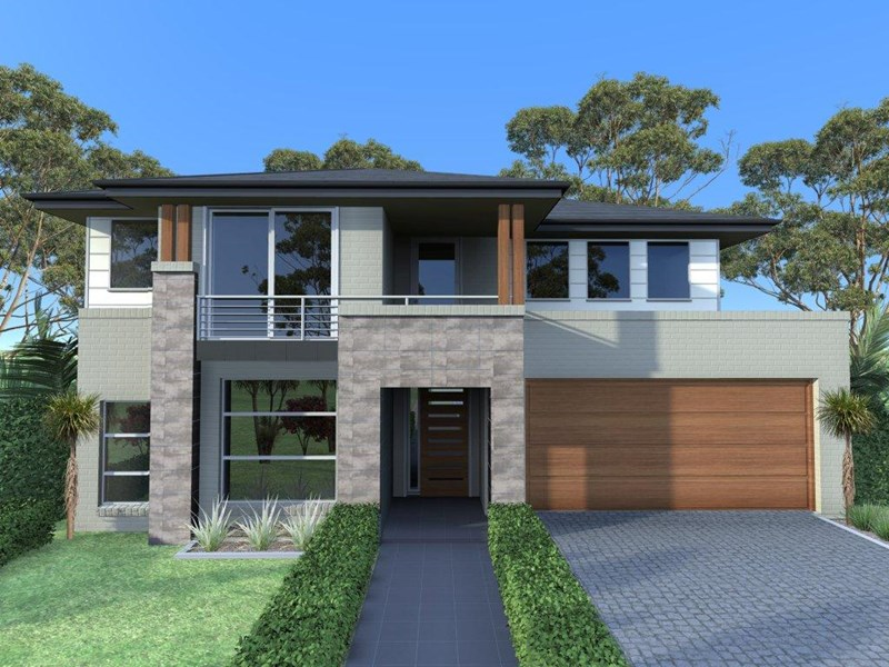 Main photo of Lot 8058 Road 049, Leppington - More Details