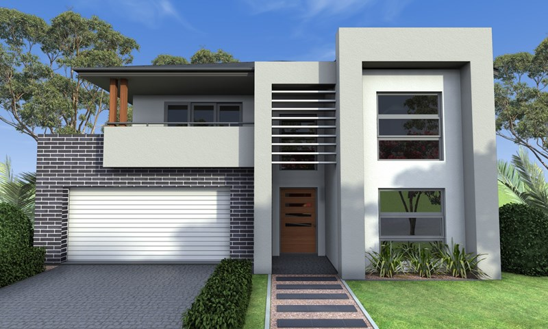 Main photo of Lot 8059 Road 049, Leppington - More Details
