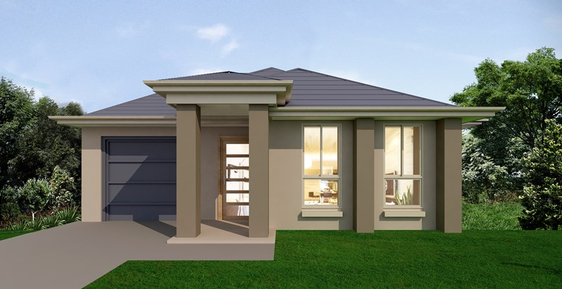 Main photo of Lot 1062 Kingsbury Street, Airds - More Details