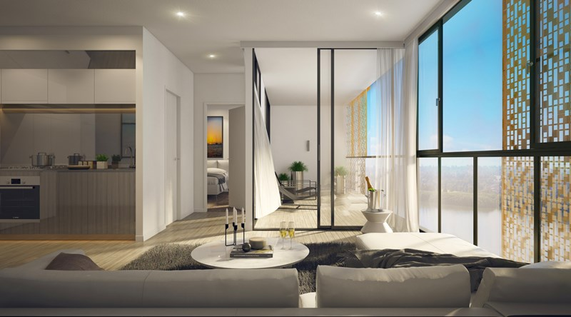 Main photo of 923/1 Burroway Road, Wentworth Point - More Details