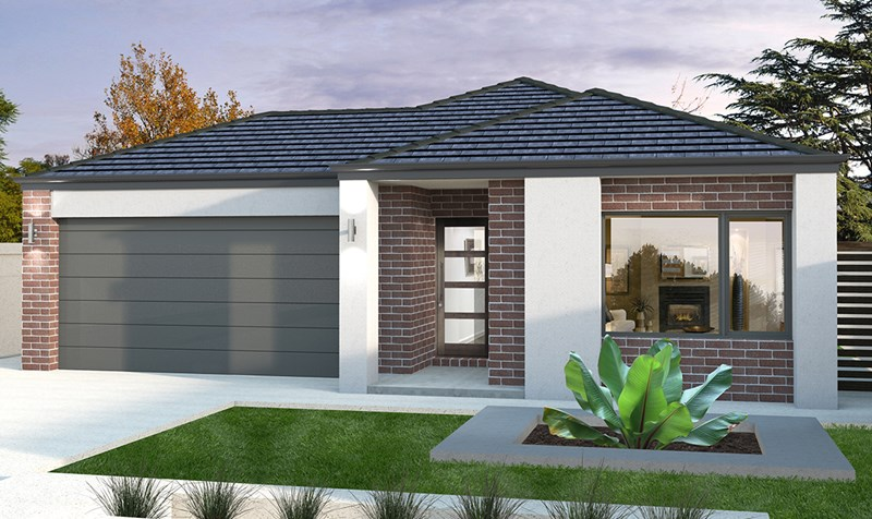 Main photo of Lot 1617 Turion Drive, Mickleham - More Details