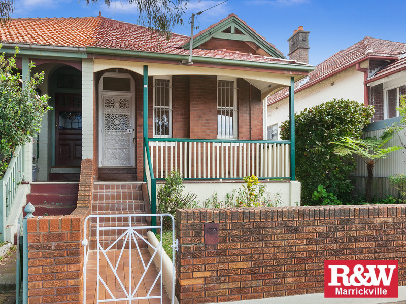 Picture of 32 Bourne Street, Marrickville