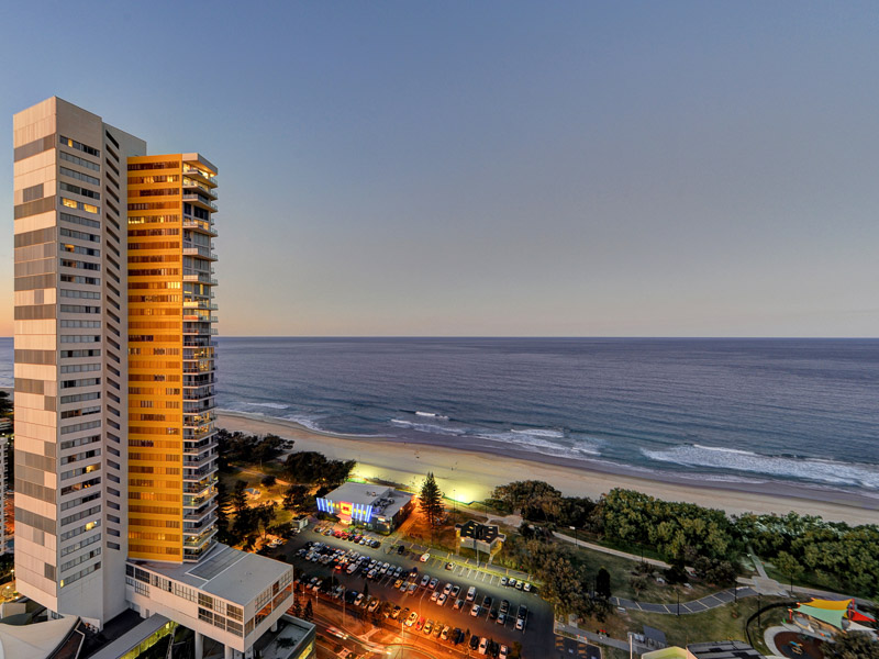 Picture of 2804 1 Oracle Boulevard, Broadbeach