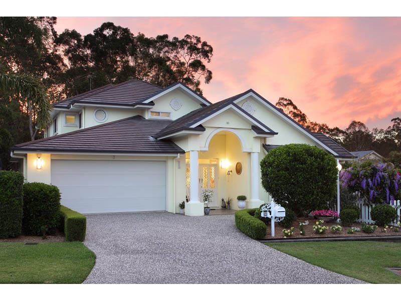 Picture of 1 Barrygroves Ct, Fig Tree Pocket