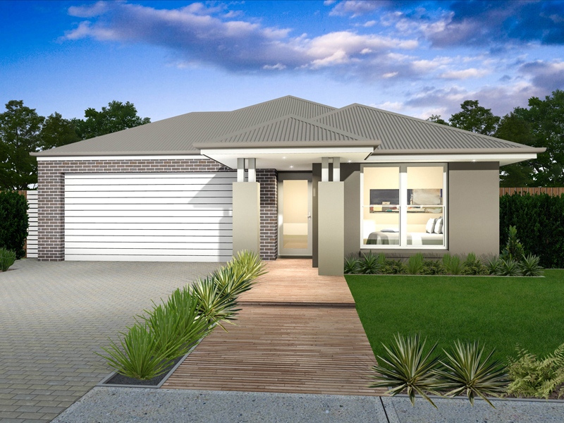Lot 2440 Rochford Road, Gledswood Hills NSW 2557 - Off The Plan ...