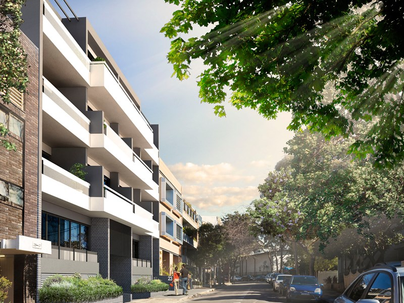 Main photo of 17-23 Myrtle Street, North Sydney - More Details