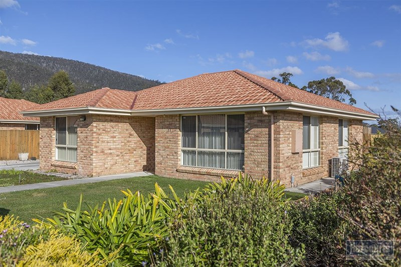Picture of 1/21 Knopwood Lane, Huonville