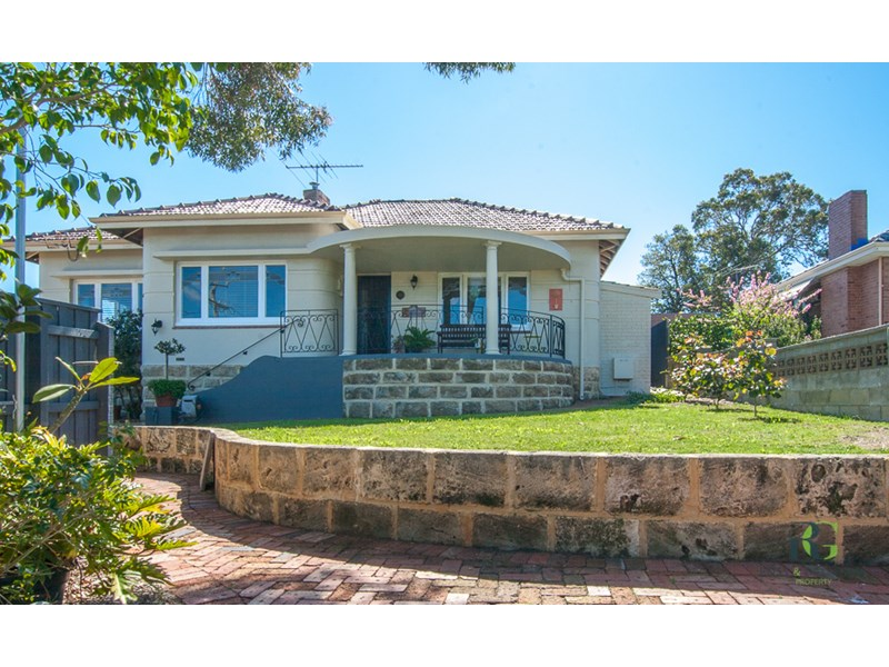 Picture of 1/10 Mclean Street, Melville