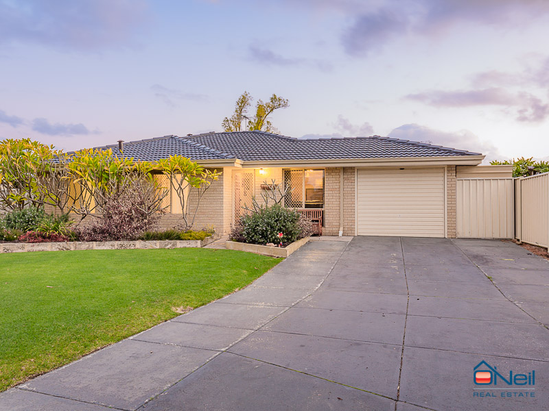 Picture of 29 McGrath Place, Seville Grove