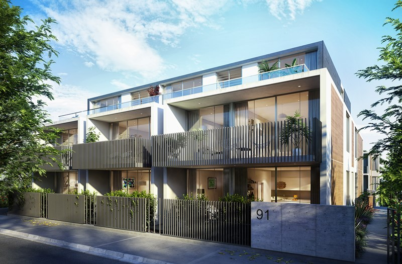 Main photo of A-GO4/91 Old South Head Road, Bondi Junction - More Details