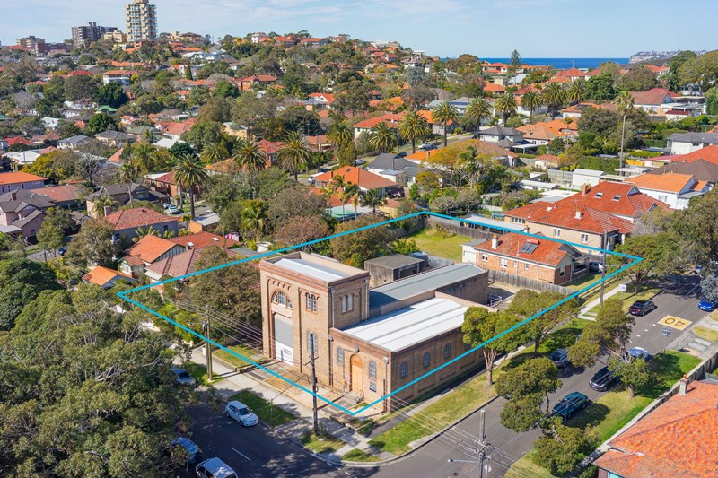Main photo of Cnr Griffiths Street & Boyle Street, Balgowlah - More Details