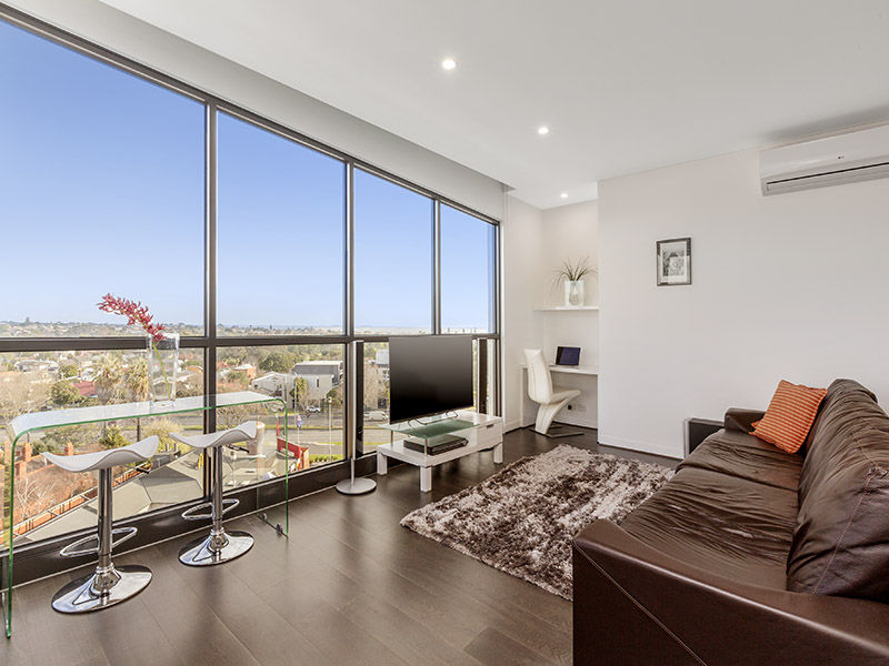Picture of 604/18 McCombie Street, Elsternwick