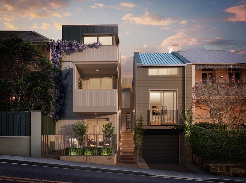 Main photo of 25 Ennis Street, Balmain - More Details