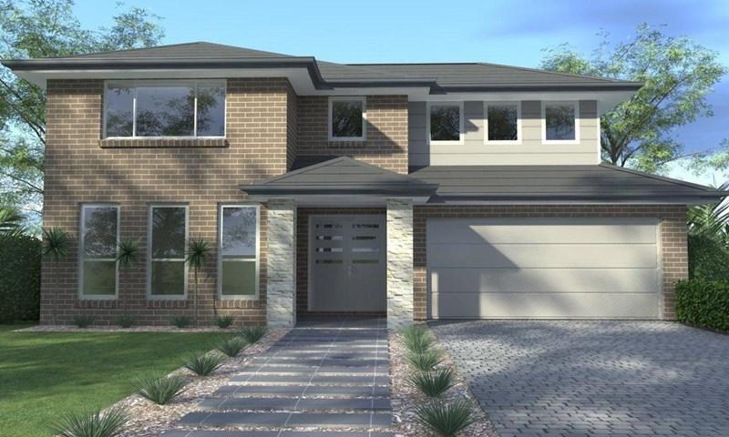 Main photo of Lot 20  Bryant Avenue, Middleton Grange - More Details
