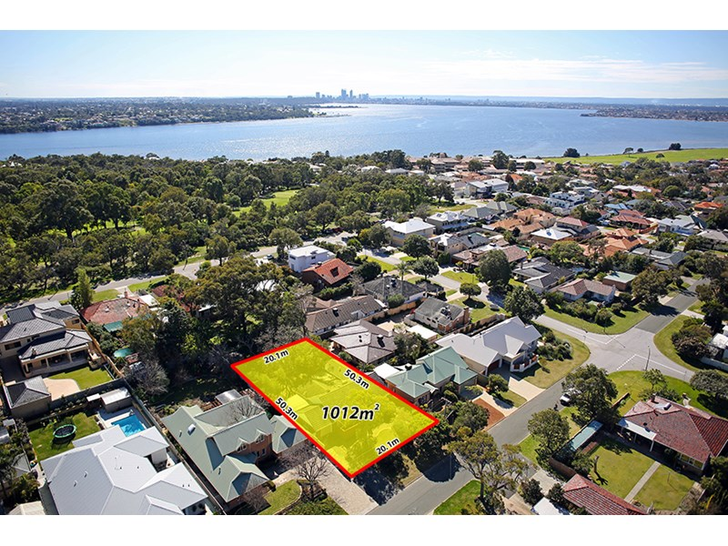 Picture of 46 Clive Street, Bicton